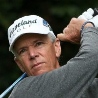 Larry Mize - Golf