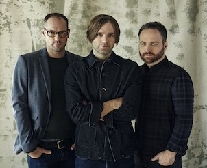 Meet and Greet with Death Cab for Cutie at the Hollywood Bowl