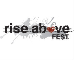 Backstage Tickets and VIP Passes to Rise Above Fest