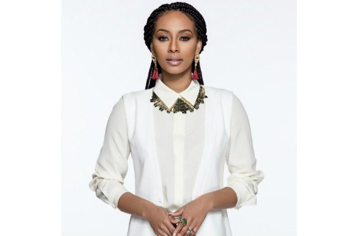 Private Tour for 8 Guests of Keri Hilson's Music Studio in Atlanta and Preview Her New Album: In Atlanta, Georgia