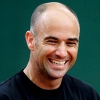 Andre Agassi - Sports