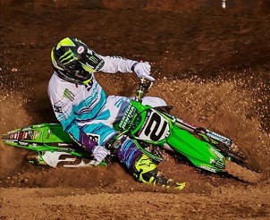 Spend a Day Outdoors with the King of Supercross at His Personal Ranch in San Diego