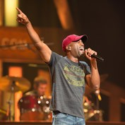 Darius Rucker - Music