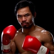 Manny Pacquiao - Sports