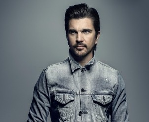 Meet Latin Rockstar Juanes and 2 Tickets to His Show at the OC Fair