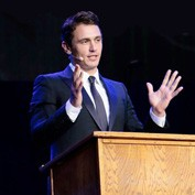 James Franco - Entertainment