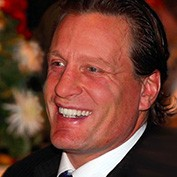 Jeremy Roenick - Sports