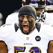 Ray Lewis - Sports