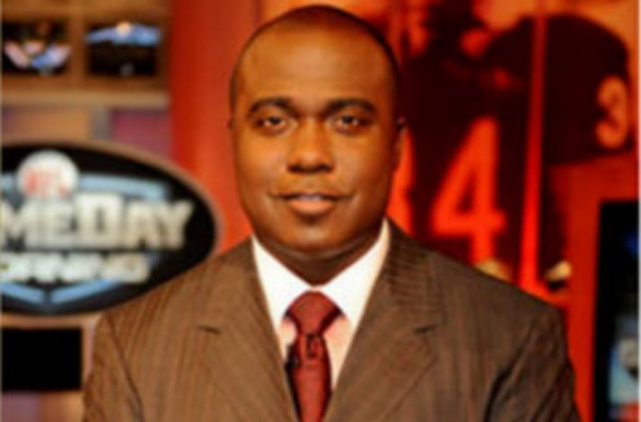 Make your next trip to an NFL game even more memorable with this exclusive experience featuring Hall of Famer Marshall Faulk. For a group of two. #night