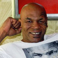 Mike Tyson - Sports