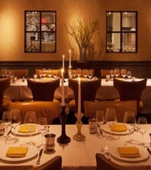 Private Dinner Party at Bottega