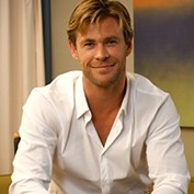 Chris Hemsworth - Entertainment