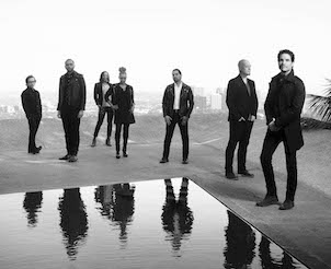 Meet Train at Their Nashville Concert plus Two Tickets From The Band