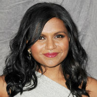 Mindy Kaling - Entertainment