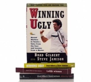 Signed & Personalized Winning Ugly 1st Edition Copy