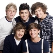 One Direction - Music