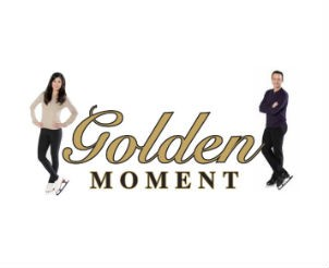 Meet Kristi Yamaguchi and Brian Boitano at Golden Moment Plus Front Row tickets