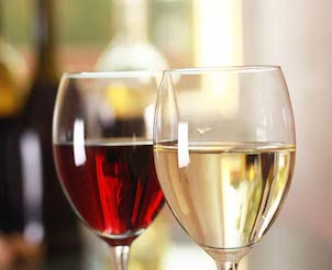 Perfect Your Wedding Wine Pairings