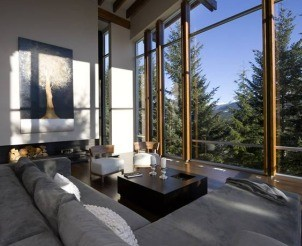 Ultimate Ski Resort Getaway at Whistler