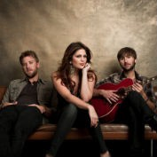 Lady Antebellum - Music