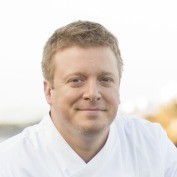 Justin Cogley - James Beard Shop
