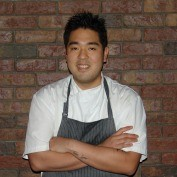 Chris Kajioka - James Beard Shop