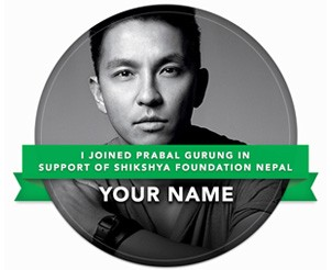 Support the Nepal Earthquake Relief Fund