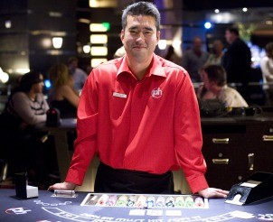Blackjack and Card Counting Lesson with Legend Jeff Ma