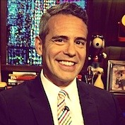 Andy Cohen - Entertainment