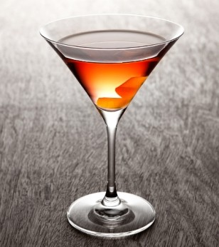 Bespoke Cocktail Recipe