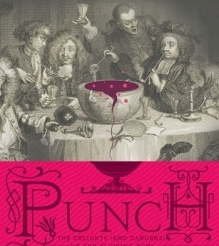 Personalized & Signed Copy of Punch!