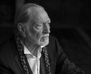 Visit Willie Nelson on His Tour Bus and Two Premium Tickets to Farm Aid 2015 in Chicago