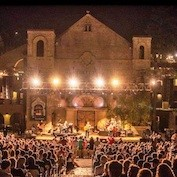 Mountain Winery Concert Series - Music
