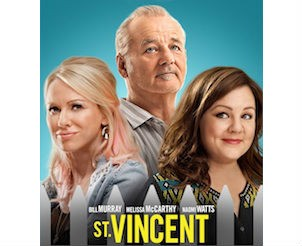 Attend the Premiere and After Party of St Vincent starring Bill Murray Naomi Watts and Melissa McCar