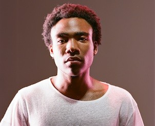 Go Backstage and Meet Childish Gambino at a Private Concert in Los Angeles