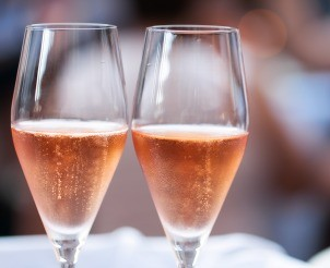 Trio of Sparkling Wines