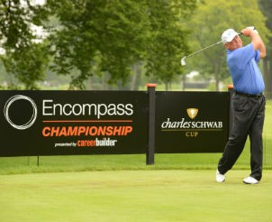 Golf with PGA Legends at the Encompass Championship ProAm