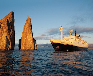 10 Day Trip to the Galapagos Islands Aboard the National Geographic Endeavour