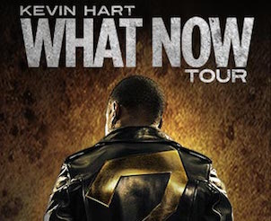 Front Row Tickets for Kevin Harts What Now Tour in Oakland