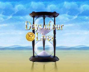 VIP Set Tour of Days of our Lives