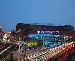 Two Annual Season Passes to Over 200 Events at Barclays Center
