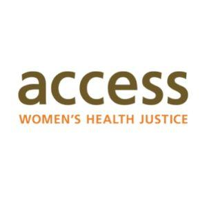 ACCESS Women's Health Justice